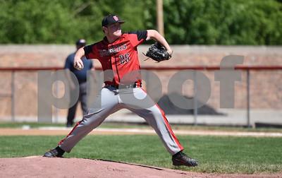 DSM North @ Fort Dodge Baseball 5/31/17