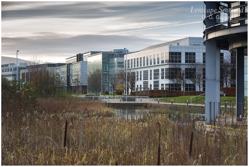 Edinburgh Park business park (3)