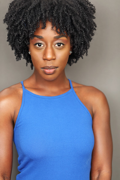 @ari_elizabeth26  5'6   Shirt S   Dress: 4   Shoes 9   Bust 32C   145 lbs Ethnicity: African American Skills: Improv (The Second City), African Dance, Singer, Athletic, Swimmer, Golf, Hosting, Expert Violin, Real Music Band, Chef w/ Chopping Skills, Comedy/Improv Training