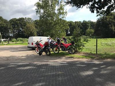 De hart van Brabant rit 15-09-2018