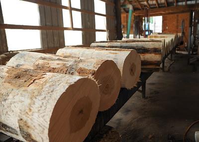 Alderfer Lumber 7-24-17