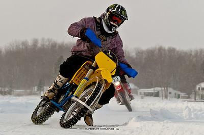 2013-01-19 Ice Racing Sunkin Lake