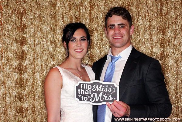 5/18/19 Daena & Kevin's Wedding