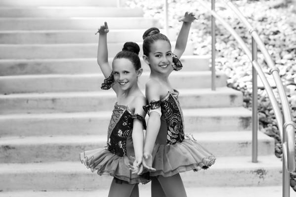 Shana Myers - Dance