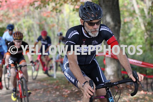 2017 Casco Bay Cross Master Men Cat 1-4