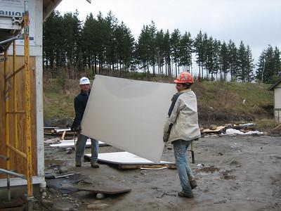 2/09/2008 Snoqualmie Ridge - Costco