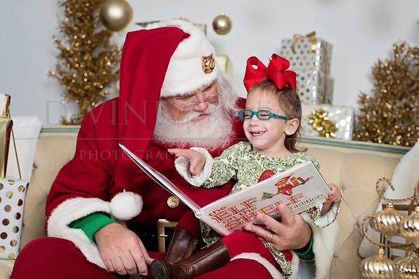 Cox Santa