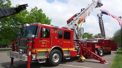 Concordville Fire Company