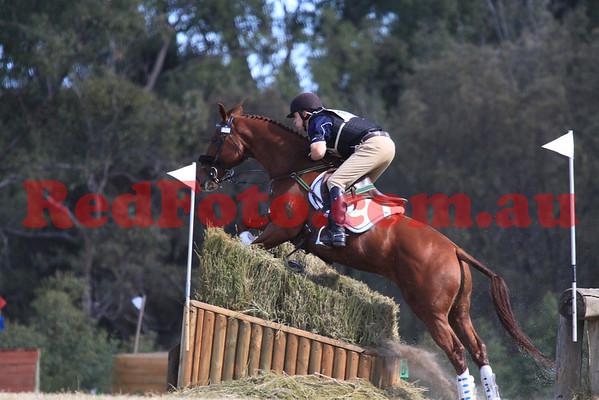 2012 04 21 WAYER @ Brookleigh CrossCountry 2 Star