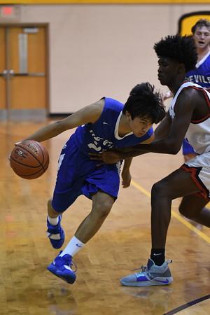 Basketball - High School