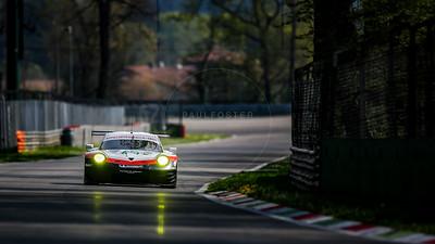 2017 FIA WEC Prologue - Monza