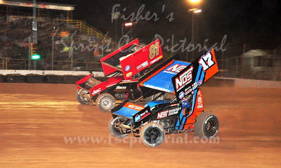 Lernerville  09-26-20 World of Outlaws
