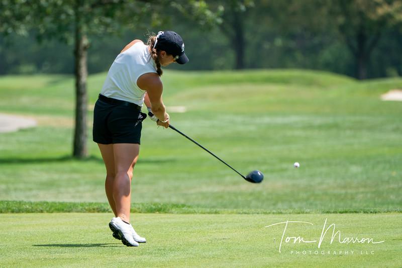 Golf - Ladies