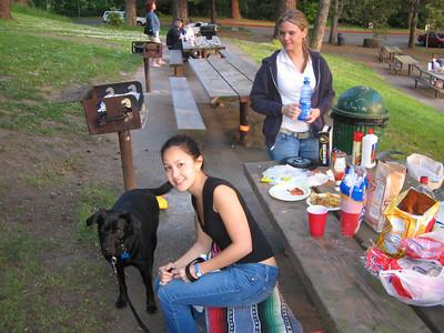 2007.05.15 Carkeek Park BBQ
