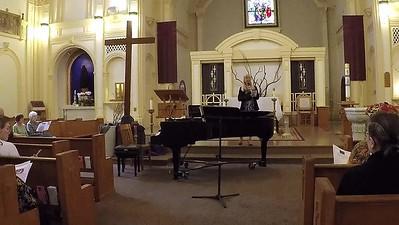 170402 Birthday Party for Rachmaninov - Videos