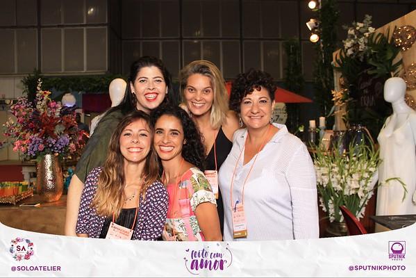 Expo Noivas - Feito com Amor GNT