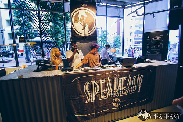 SpeakEasy 8-3-18