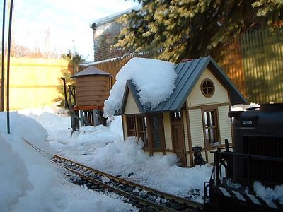 Winter 2005-2006