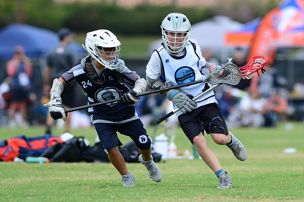 9 3D Norcal vs AZ Outlaws 6-16