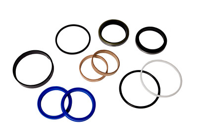 MASSEY FERGUSON POWER STEERING SEAL KIT 3443433M93