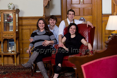 Fiorilla Family