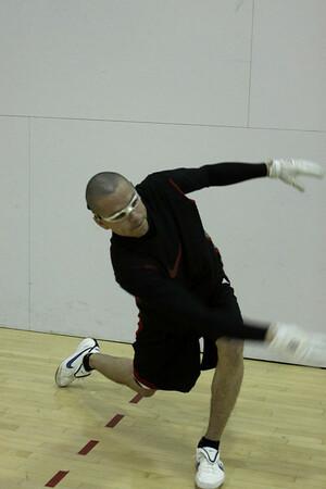 2010 Alaska State Singles Handball