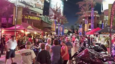 Cyclerides.com Bike Night 092217