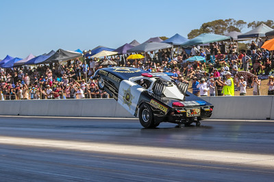 AeroFlow Outlaw Nitro FunnyCars - Event WrapUp and Results