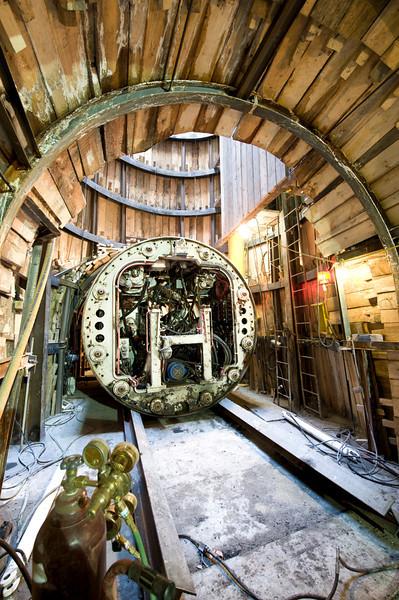Underground Tunneling
