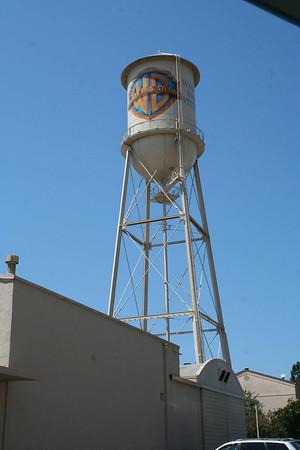 San Diego Comic Con and NerdHQ 2011 - Monday