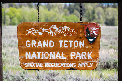 2016-05-29 | Grand Teton National Park | Wyoming | Road Trip