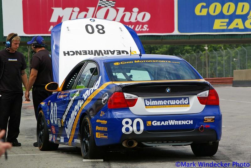 BMW 328i BIMMERWORLD/GEAR WRENCH