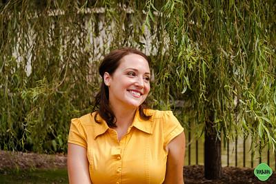 Gretchen | Pullen Park Portraits