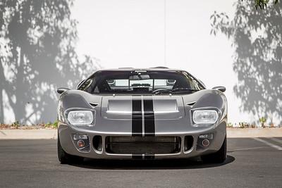 GT40 P2171