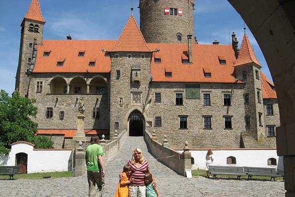 Czech 2008