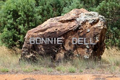 Bonnie Dell Homestead