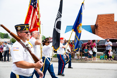 Alton Memorial Day Parade - 2019