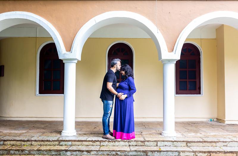 Neha & Mihir - Maternity Shoot