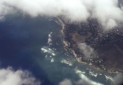 1992, 1998: Hawaii