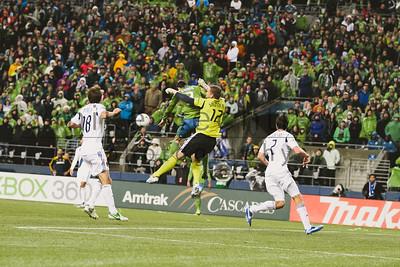 2012-11-18 LA Galaxy Playoff