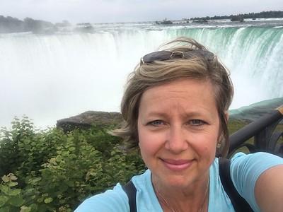 Canada & Niagra Falls
