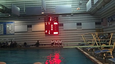 3-17-2017 Opens Diving