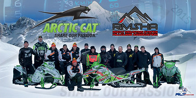 2015 RMSHA Team Photos