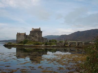 Inverness & the Highlands, September 2013