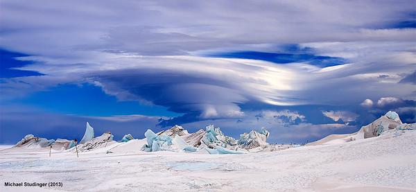 Antarctica 2013