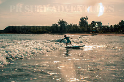 5.29.2020 Surfing. Family Day Spot