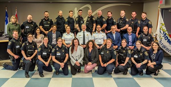 Bromont - Service de police