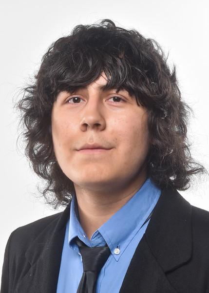 Alejandro Ramirez
