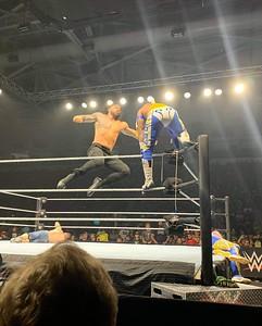 Roman Reigns- Fan Candids / WWE Live Fort Meyers Aug. 7, 2021