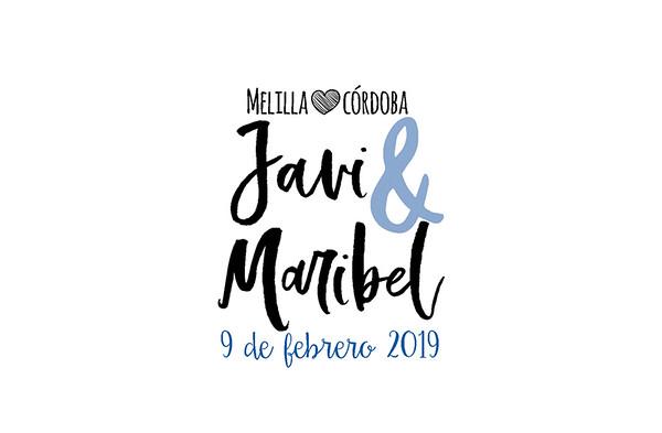 Javi & Maribel - 9 febrero 2019